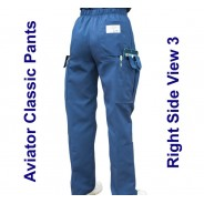 PANTS 2X-LARGE Classic (STOCK) Aviator Scrubs 38.95