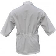 Lab Coat -adjustable-string back (Special Order) $42.95