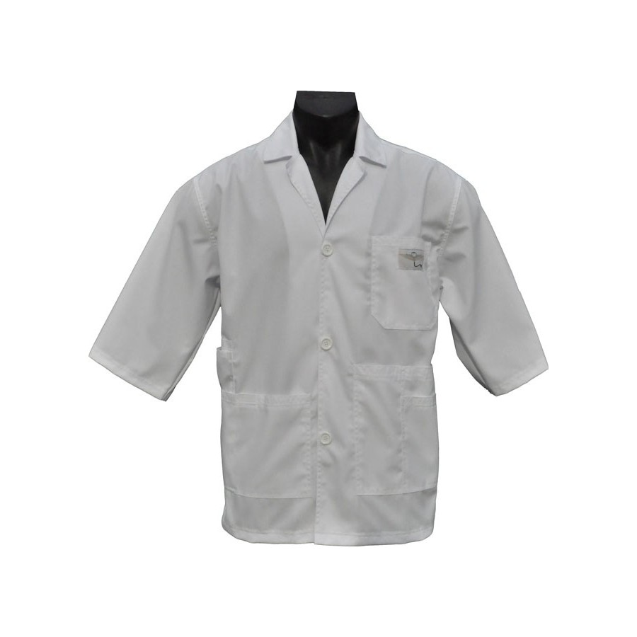 Lab Coat SAFARI(Special Order) $42.95 - Aviator Clothing Company