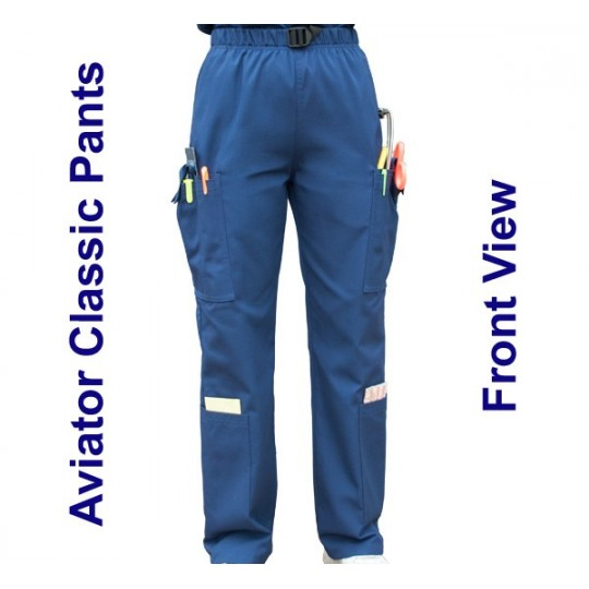 CLASSIC PANTS (Special Order) with options 36.95