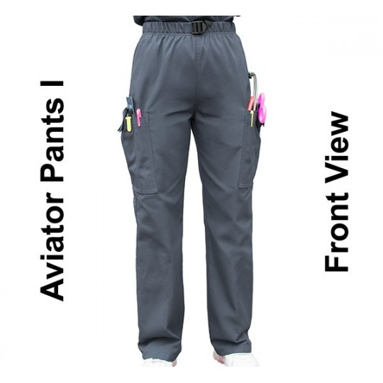 PANTS I / with options 34.95/Special Order