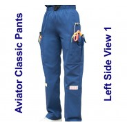 PANTS SMALL Classic (STOCK) Aviator Scrubs 36.95