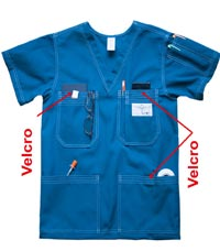 Aviator Trauma Shirt